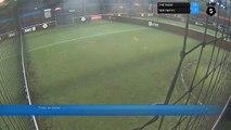 Faute de Xavier - THE RAMS Vs TER-TER FC - 04/06/18 22:00 - Paris (La Chapelle) (LeFive) Soccer Park