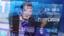 """Le parti de Nicolas Dupont-Aignan """"Debout la France"""" fait-il jeu égal avec le PS ?"""