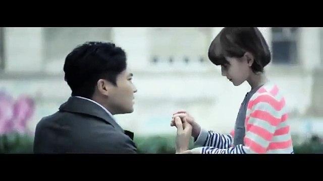 張智霖主演微電影 - 《時差》