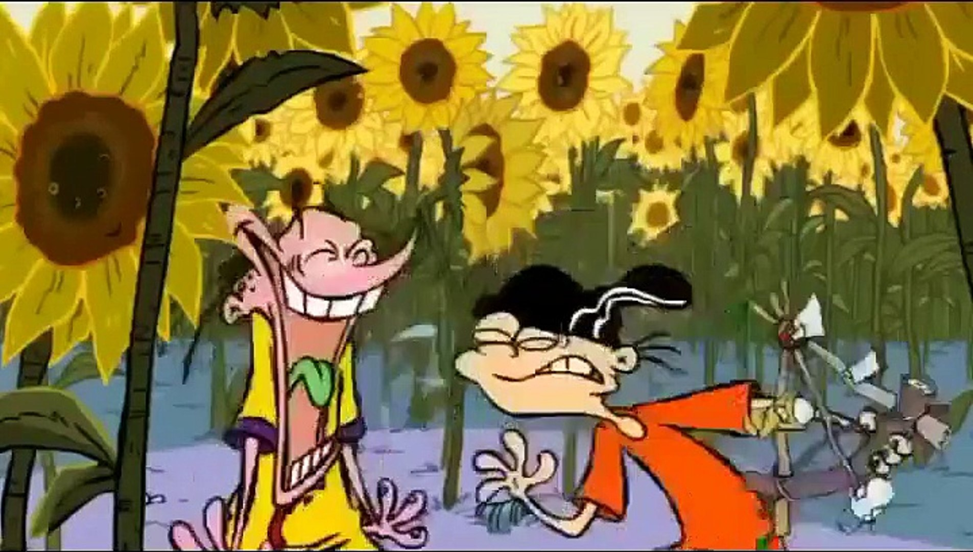 Ed, Edd n Eddy - The Big Picture (part2)
