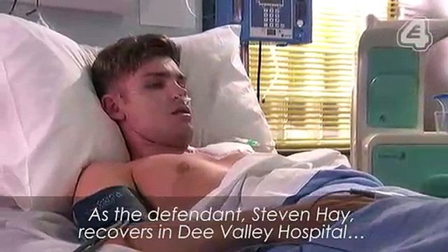 Hollyoaks What Happened When Harry Left