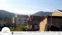 A louer - Appartement - Vizille (38220) - 2 pièces - 30m²