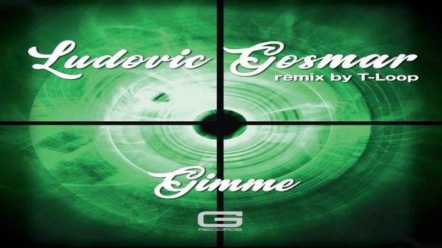 Ludovic Gosmar - Gimme