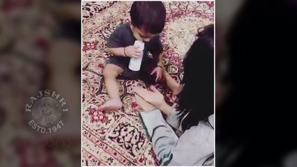 Actress Lavanya Tripathi Playing Magic With Kid | Tollywood Updates