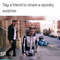 Spooky Surprise Meme