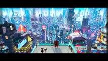 LES MONDES DE RALPH 2 Bande Annonce VF (Animation, 2019) NOUVELLE / Reine des Neiges