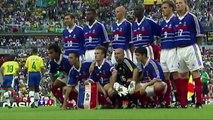 Soirée spéciale football France 98, le mardi 12 juin à partir de 21h00 et le dimanche 10 juin à 21h00 sur TF1. Découvrez la bande annonce