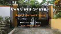 Caraïb' System - Portes Automatiques - 972 Fort de France Martinique