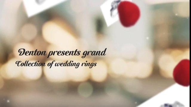 Wedding Rings Denton