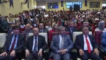 Yargıtay Başkanı İsmail Rüştü Cirit: 'Adaleti kaybettiğimizde her şeyimizi kaybederiz' - ANKARA