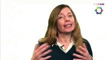 Prisca Tosetto  explique  l'impact du numérique dans l'économie sociale et solidaire , habitat social et protection sociale