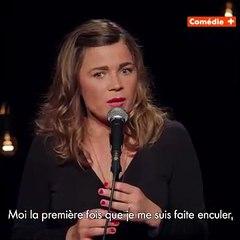 Blanche Gardin - ma première sod-----