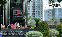 Soroti RUU KUHP, KPK Kirimkan Surat ke Presiden