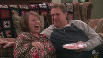 ABC May Announce A 'Roseanne' Spinoff Without Roseanne Barr