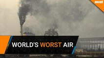World Environment Day: Kanpur, the Indian city with the world's worst air
