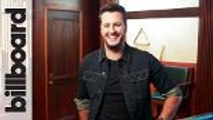 Luke Bryan Plays 'Fishing for Answers': Blake Shelton Impression, First Celebrity Crush, & More!   Billboard