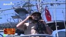 Deniz Harp Okulu Açık Deniz Eğitimleri