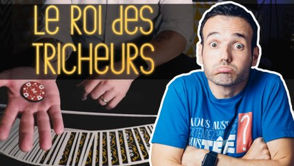 Tricheur de casino VS Mentaliste - Fabien Olicard