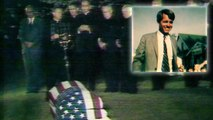 Looking Back at Funeral of Robert F. Kennedy at St. Patrick's Cathedral in NYC