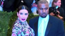 Kim Kardashian West and Kanye Argued After He Rapped About Marriage Issues