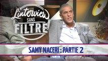 """Samy Naceri à propos de l'accusation de viol contre Luc Besson : """"C'est malheureux pour sa famille"""""""