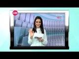 المذيعة زينة سكيني في موجة ضحك على الهواء - تلفزيون الآن