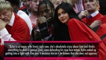 Kim Kardashian BAILS On Kylie Jenner's Dinner Party, Justin Bieber Begs Selena To Come Back | DR