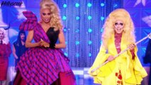 Rupaul PISSED MIley Cyrus Spoiled The Finale Of 'Drag Race'!