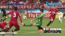 Kashima Antlers × Shanghai SIPG FC Round 16 2018 Asia Champions League