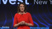 Bloomberg's Gina Martin Adams on Equity Outlook