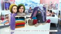 TILT  - 05/06/2018 Partie 2 - C'est local donc c'est génial : La Mohair du pays de Chambord