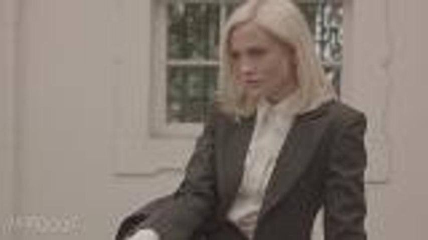 Maddie Hasson on 'Practical Magic' Love,  'Killing Eve' Obsession | Finish This Sentence