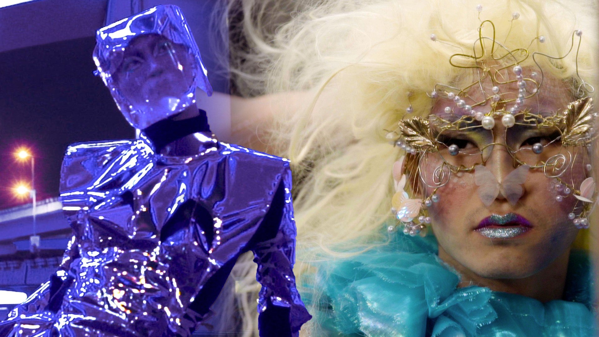 Inside China's Thriving Drag Queen Culture