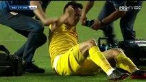 1-0 Cristian Manea Goal International  Friendly - 05.06.2018 Romania 1-0 Finland