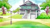 Regular Show Season 5 eps 23 - Return of Mordecai and the Rigbys - S05E23