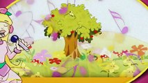 My Favorite Seasons Spring Summer Autumn Winter Animated Nursery Rhymes