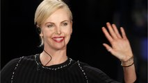Charlize Theron Joins Cast Of Upcoming Animated Addams Family Film
