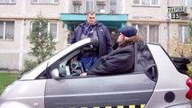 Перевозчик, Фейлы от мэра или Быть Виталием Кличко - Пороблено в Украине, пародия 2018