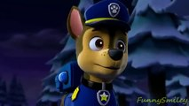 Paw Patrol English Pups Save Christmas part 22 brief eps
