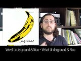 Velvet Underground & Nico - Velvet Underground & Nico | ALBUM REVIEW