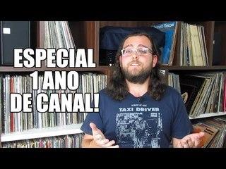 ESPECIAL DE 1 ANO DO SOM DE PESO! (VÍDEO Nº100)