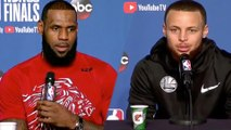 "Lebron James & Steph Curry SLAM Donald Trump! ""No One Wants an Invite"" To The White House"