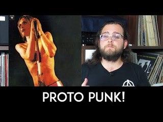 6 Bandas de PROTO PUNK!
