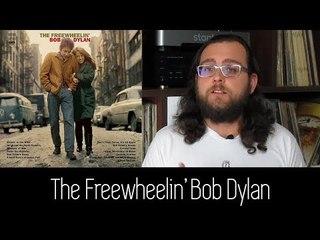 Bob Dylan - The Freewheelin' Bob Dylan | ALBUM REVIEW
