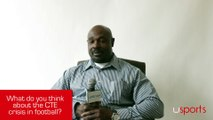 Christian Okoye on the CTE Crisis