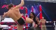 WWE RAW _ John Cena, Daniel Bryan & Randy Orton vs. The Shield, 2013 - Watch Full Wrestling Videos, tv series mos 2017 & 2018