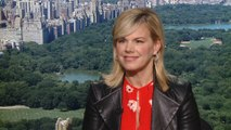 Gretchen Carlson Defends Miss America Swimsuit Changes