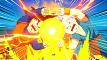 Dragon Ball FighterZ - Funniest Intro Dialogues Part 2 (Pre Battle Quotes)
