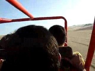 Buggy a Huacachina #2