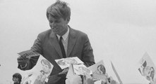 Remembering Robert F. Kennedy, 50 years after his assassination